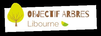 Logo Objectif arbres Libourne